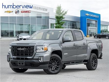 2021 GMC Canyon Elevation (Stk: T1S028) in Toronto - Image 1 of 19