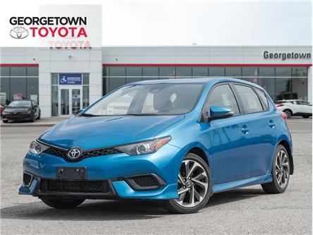 2018 Toyota Corolla iM Base (Stk: 18-67366GL) in Georgetown - Image 1 of 19