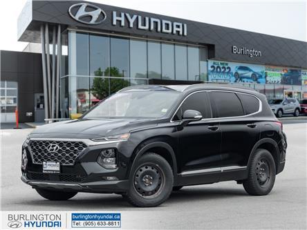 2019 Hyundai Santa Fe Preferred 2.0 (Stk: N9841) in Burlington - Image 1 of 22