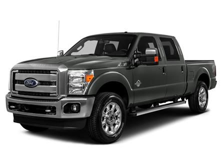 2015 Ford F-250  (Stk: 21S1078A) in Stouffville - Image 1 of 8