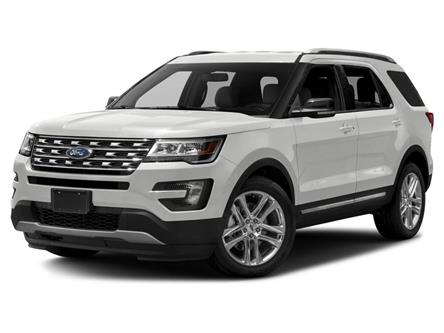 2016 Ford Explorer XLT (Stk: L7475A) in London - Image 1 of 9