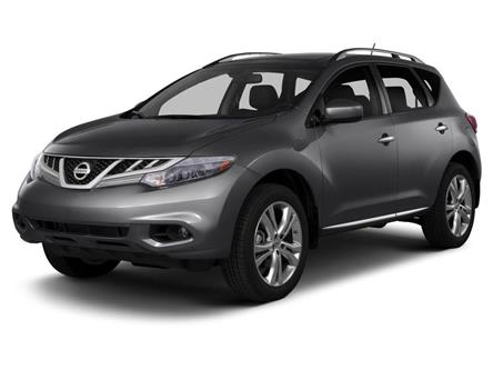 2013 Nissan Murano LE (Stk: Y50372B) in London - Image 1 of 10