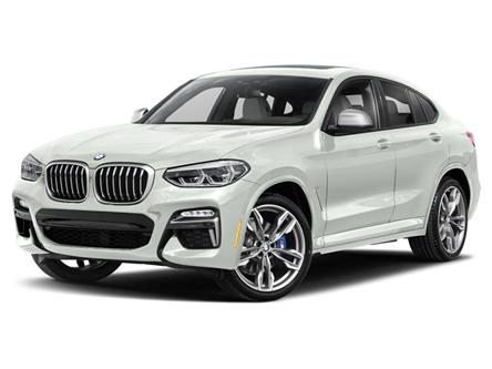 2021 BMW X4 M40i (Stk: B21257) in Barrie - Image 1 of 9