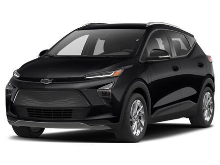 2022 Chevrolet Bolt EUV LT (Stk: B2-26330) in Burnaby - Image 1 of 3