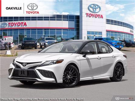 2021 Toyota Camry XSE (Stk: 21740) in Oakville - Image 1 of 23