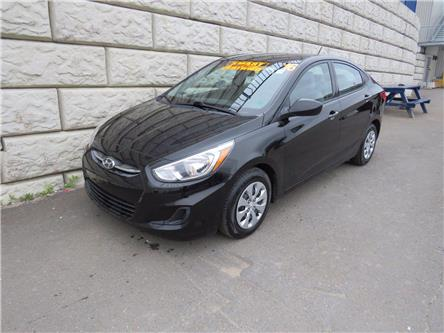 2016 Hyundai Accent LE, AC, Clean Carfax and more (Stk: D10815A) in Fredericton - Image 1 of 16