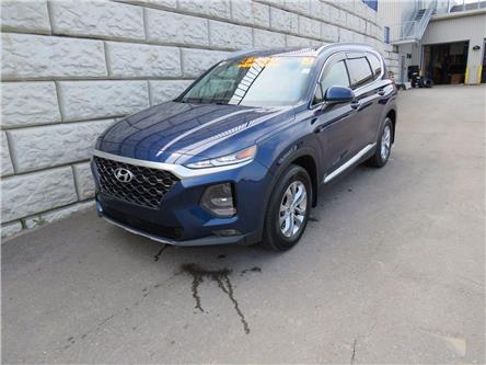 2019 Hyundai Santa Fe Ess, Apple CarPlay, AC, Heated Seats and more (Stk: D10633A) in Fredericton - Image 1 of 17