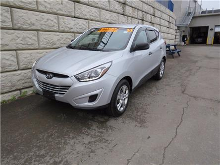 2014 Hyundai Tucson GL, Low KM, AWD, Cruise and more (Stk: D10843A) in Fredericton - Image 1 of 16