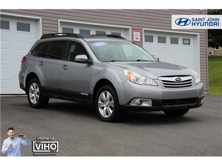 2011 Subaru Outback 3.6 R Limited Package (Stk: 17478A) in Saint John - Image 1 of 24