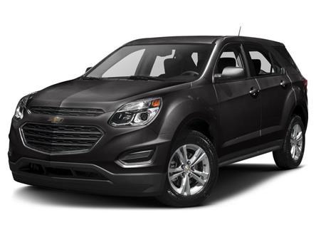 2017 Chevrolet Equinox LS (Stk: F0535) in Saskatoon - Image 1 of 9