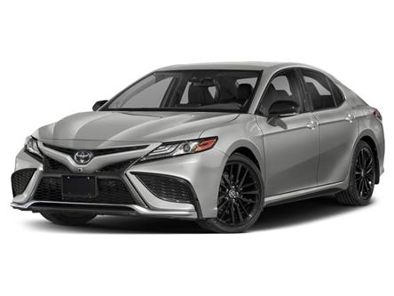 2021 Toyota Camry XSE (Stk: 21605) in Ancaster - Image 1 of 9