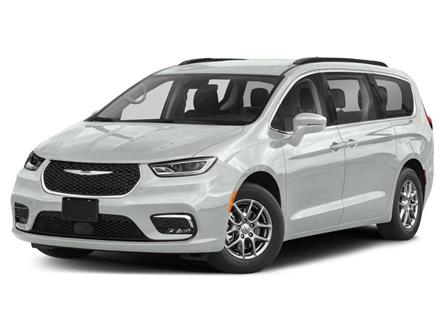 2021 Chrysler Pacifica Limited (Stk: ) in Red Deer - Image 1 of 9
