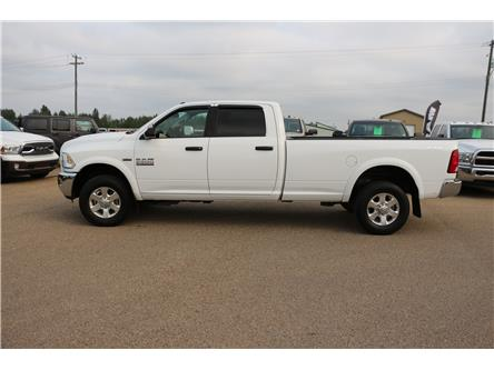 2015 RAM 2500 SLT (Stk: MP021A) in Rocky Mountain House - Image 1 of 13