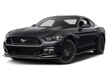 2017 Ford Mustang GT (Stk: W0736B) in Barrie - Image 1 of 10