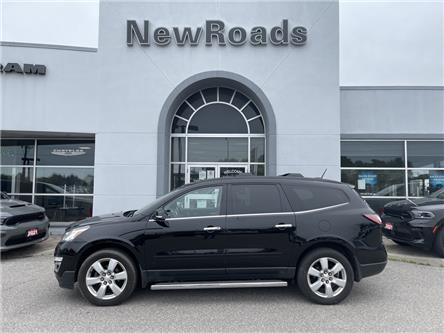 2016 Chevrolet Traverse 1LT (Stk: 25681T) in Newmarket - Image 1 of 7