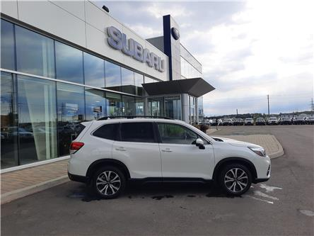 2019 Subaru Forester 2.5i Limited (Stk: 30415A) in Thunder Bay - Image 1 of 11