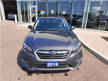 2018 Subaru Legacy 2.5i Limited w/EyeSight Package (Stk: 30281A) in Thunder Bay - Image 1 of 12