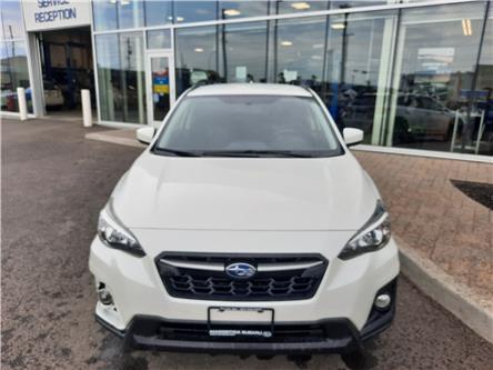 2018 Subaru Crosstrek Touring (Stk: 30345A) in Thunder Bay - Image 1 of 12