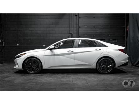 2021 Hyundai Elantra Preferred w/Sun & Tech Pkg (Stk: CT21-553) in Kingston - Image 1 of 38