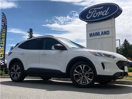 2021 Ford Escape SE (Stk: 21ES4294) in Vancouver - Image 1 of 30