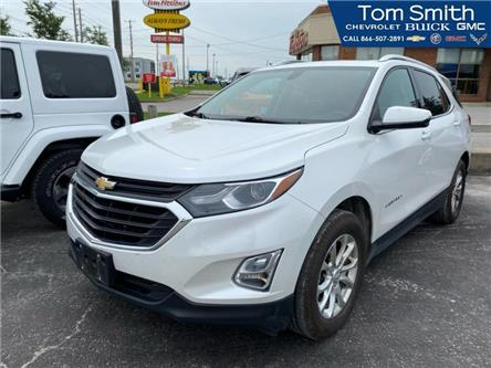 2018 Chevrolet Equinox 1LT (Stk: 06950A) in Midland - Image 1 of 4