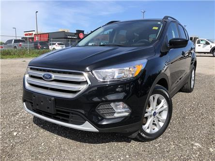 2018 Ford Escape SE (Stk: P9436A) in Barrie - Image 1 of 19