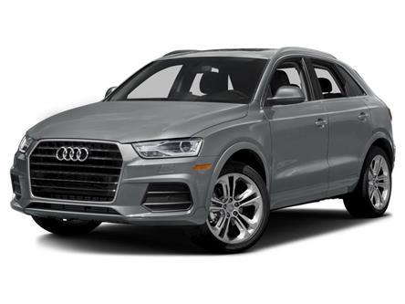 2018 Audi Q3 2.0T Technik (Stk: 20008A) in Ottawa - Image 1 of 9