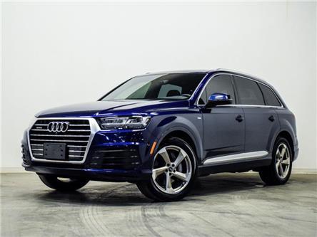2019 Audi Q7 55 Progressiv (Stk: C8712) in Vaughan - Image 1 of 20
