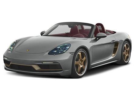 2021 Porsche 718 Boxster GTS 4.0 PDK (Stk: P16885) in Vaughan - Image 1 of 3