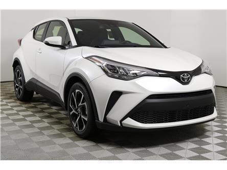 2021 Toyota C-HR XLE Premium (Stk: 212591) in Markham - Image 1 of 25