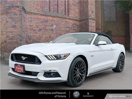 2016 Ford Mustang GT Premium (Stk: 905900) in Victoria - Image 1 of 25