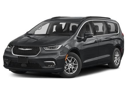 2021 Chrysler Pacifica Touring L (Stk: N21131) in Cornwall - Image 1 of 9