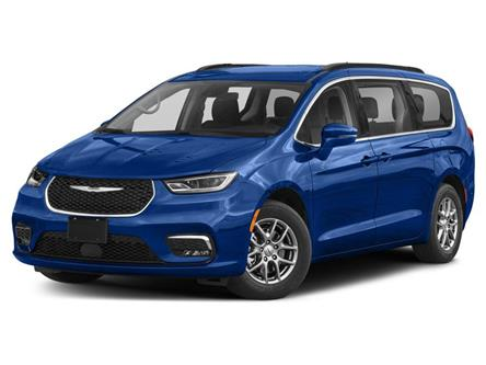 2021 Chrysler Pacifica Touring L (Stk: ) in Ingersoll - Image 1 of 9