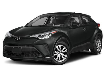 2021 Toyota C-HR XLE Premium (Stk: 21350) in Walkerton - Image 1 of 9
