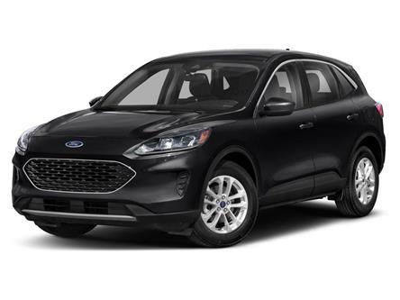2021 Ford Escape SE Hybrid (Stk: ES34) in Miramichi - Image 1 of 9