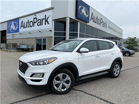 2019 Hyundai Tucson Essential w/Safety Package (Stk: 19-31431JB) in Barrie - Image 1 of 27