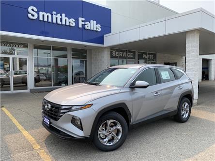 2022 Hyundai Tucson ESSENTIAL (Stk: 10432) in Smiths Falls - Image 1 of 14