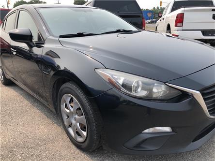 2014 Mazda Mazda3 GX-SKY (Stk: -) in Kemptville - Image 1 of 9