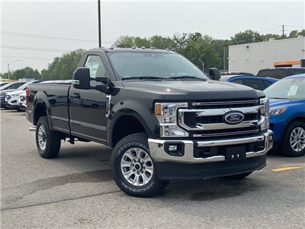 2021 Ford F-250 XLT (Stk: 21T520) in Midland - Image 1 of 14