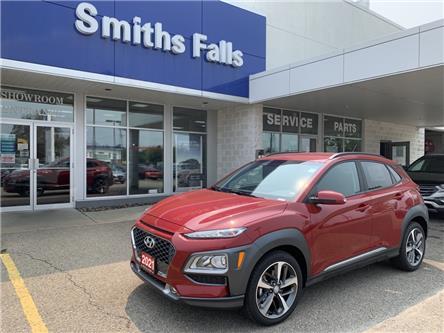 2021 Hyundai Kona 1.6T Trend (Stk: 10425) in Smiths Falls - Image 1 of 14