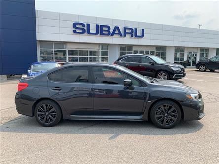 2018 Subaru WRX Sport (Stk: P1067) in Newmarket - Image 1 of 10