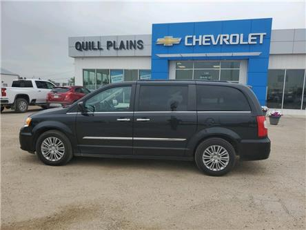 2016 Chrysler Town & Country Touring-L (Stk: 20T115D) in Wadena - Image 1 of 19