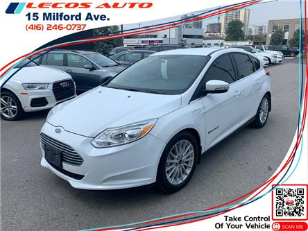 2017 Ford Focus Electric Base (Stk: 293074) in Toronto - Image 1 of 14
