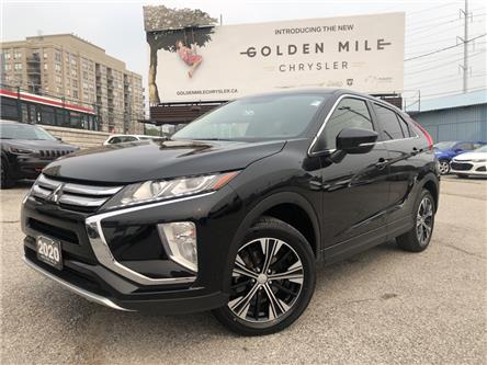 2020 Mitsubishi Eclipse Cross GT (Stk: P5439) in North York - Image 1 of 28