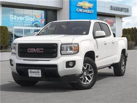 2019 GMC Canyon  (Stk: P21735) in Vernon - Image 1 of 25