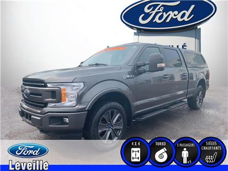 2018 Ford F-150 XLT (Stk: 21290A) in Saint-Jérôme - Image 1 of 20