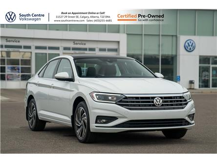 2019 Volkswagen Jetta 1.4 TSI Execline (Stk: 10229A) in Calgary - Image 1 of 41