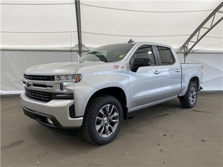 2021 Chevrolet Silverado 1500 RST (Stk: 192225) in AIRDRIE - Image 1 of 19