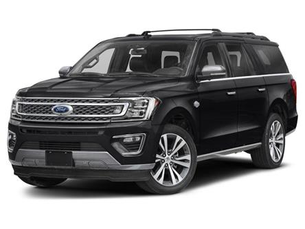 2021 Ford Expedition Max King Ranch (Stk: W0934) in Barrie - Image 1 of 9