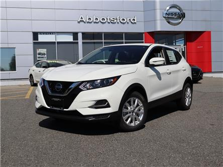 2021 Nissan Qashqai S (Stk: A21226) in Abbotsford - Image 1 of 28